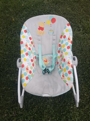 Baby bouncer for Sale in Glendale Heights, IL