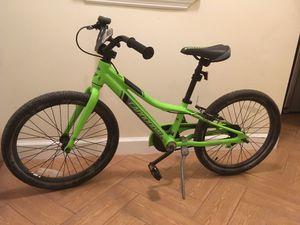 "Cannondale kids 20"" bike for Sale in Miami Beach, FL"
