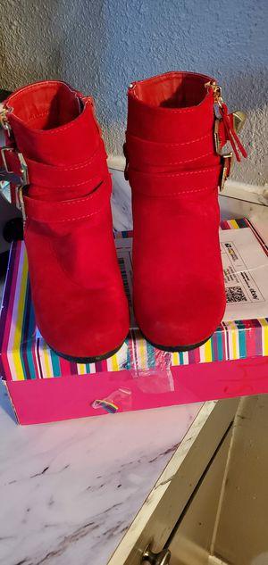 Girls boots size 13 for Sale in Atlanta, GA