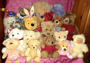 Teddy Bears for Sale in San Bernardino, CA