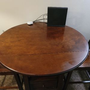 Dining Set with Two Chairs for Sale in Arvada, CO