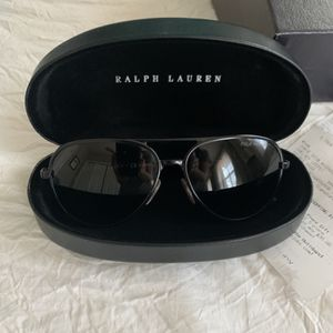 Aviator Sunglasses Ralph Lauren for Sale in Washington, DC