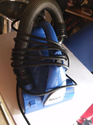 Shark electric vacuum for Sale in Washington, DC
