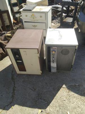 2 Fireproof Safe for Sale in Riverside, CA