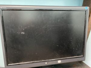 Computer monitor and keyboards for Sale in Centerville, TN