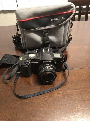 Chinon CP-7m Vintage film camera for Sale in Tempe, AZ