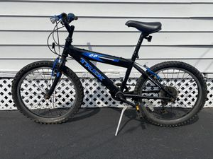 """20"""" TREK kids youth size mountain lion bicycle bike for Sale in Peabody, MA"""