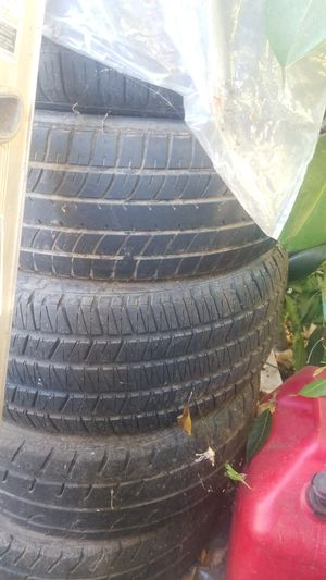 5 free tires for Sale in Commerce, CA