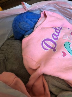 Girls boys and women's clothes for Sale in Victorville, CA