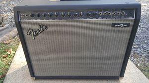 Fender Princeton Chorus, European model. for Sale in Amissville, VA