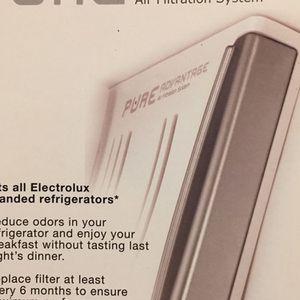 Electrolux Fridge Air Filter EAFCBF Model for Sale in Houston, TX
