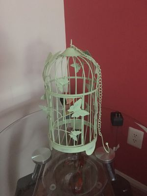 Bird cage for Sale in Sterling, VA
