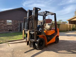 2006 CTM Forklift It's a 5000lb lift for Sale in Houston, TX