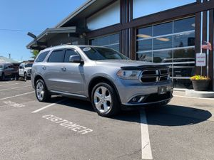 2014 Dodge Durango for Sale in Beaverton, OR