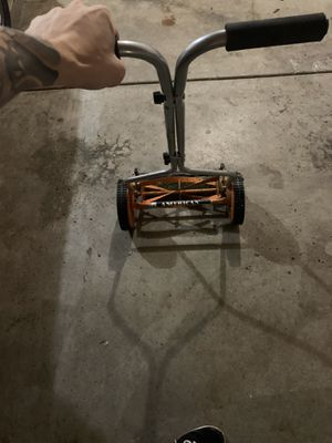Push mower for Sale in Post Falls, ID
