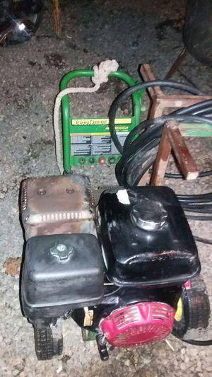 Ac3300gh John deere pressure washer for Sale in Di Giorgio, CA