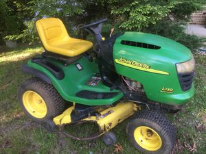 Lawn tractor for Sale in Lanham, MD