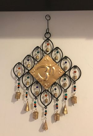 Wall decoration/wind chime for Sale in San Francisco, CA