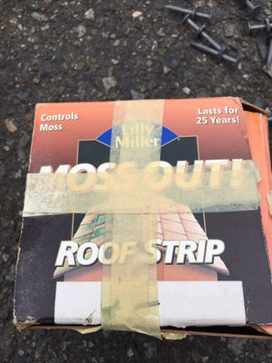 Roof strip for Sale in Kent, WA