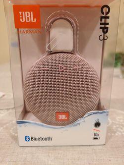Jbl Bluetooth Speaker, Pink for Sale in Melrose Park, IL