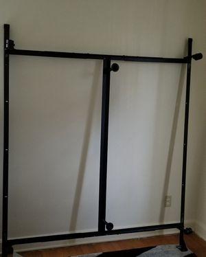 Bed Frame Only! for Sale in Arlington, VA