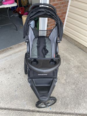 Jogger stroller for Sale in Ellenwood, GA