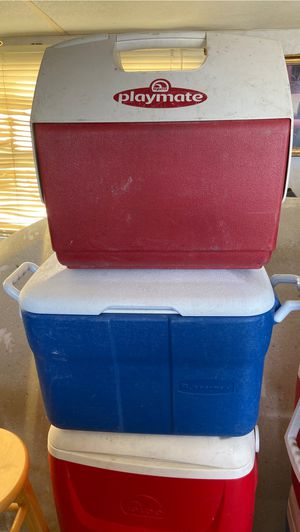 Coolers for Sale in Oak Hills, CA