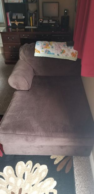 Like new 3 piece sectional couch for Sale in Sandy, UT