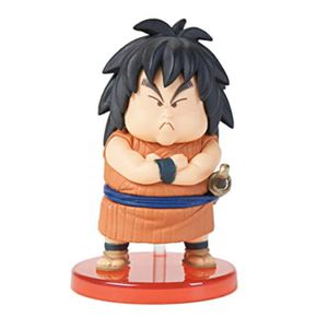 Dragonball Z GT Super WCF World Collectable Figure Vol 2 012 Yajirobe for Sale in Norfolk, VA