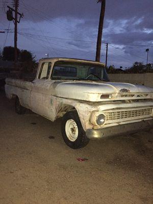 1963 GMC truck for Sale in Phoenix, AZ