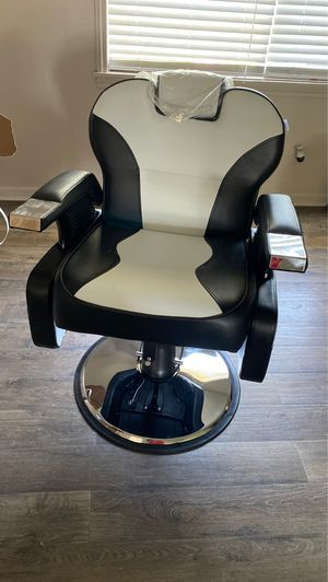 3 barber chairs for Sale in Alexandria, LA