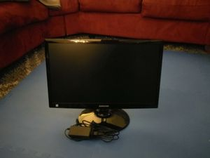 22 inch Samsung Monitor for Sale in Stevens Point, WI