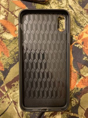 iPhone XS Max case for Sale in Fort McDowell, AZ