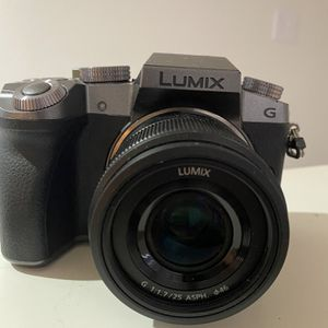 LUMIX G7 for Sale in Houston, TX