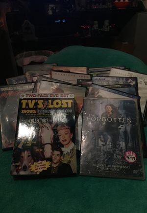 24 DVD's for Sale in La Habra, CA
