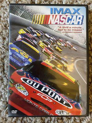 NASCAR dvd for Sale in Franconia, VA