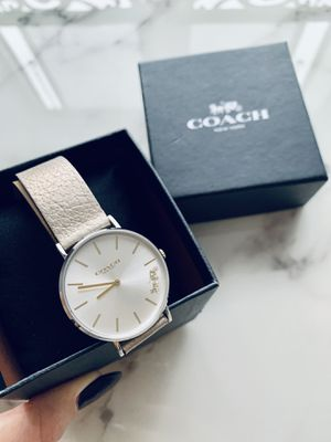 Watch Coach Woman for Sale in Chicago, IL