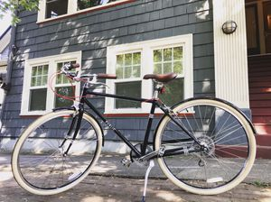 Bike/lights/helmet/Ulock for Sale in Portland, OR