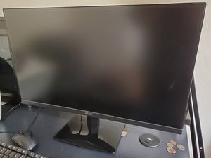 """Acer 27"""" monitor for Sale in Springfield, OR"""