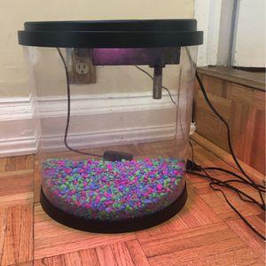 TopFin Fish Tank for Sale in Holmdel, NJ