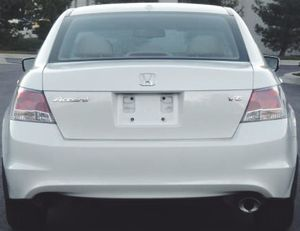 4 cylinder, automatic 82k miles Honda Accord for Sale in Bowling Green, KY