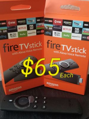 Firestick Jailbroken All Movies And Tv Shows for Sale in Las Vegas, NV