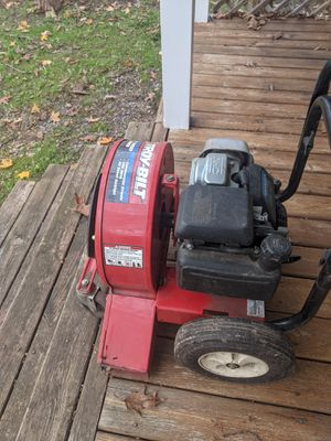 Commercial Grade Leaf Blower for Sale in Midlothian, VA