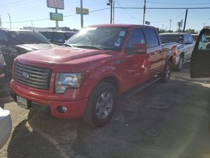 2012 Ford f150 for Sale in Houston, TX