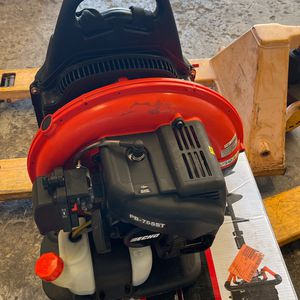 ECHO 233 MPH 651 CFM 63.3cc Gas 2-Stroke Cycle Backpack Leaf Blower for Sale in Fontana, CA