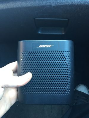 Bose Bluetooth speaker for Sale in Columbus, OH