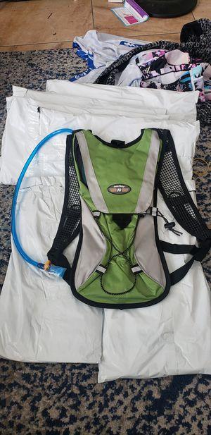 Backpacks water for Sale in Pomona, CA