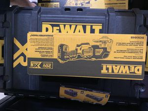 Dewalt multi tool for Sale in Phoenix, AZ