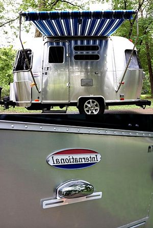 Perfect condition $1000 firm.Airstream Ocean Breeze for Sale in Carrollton, TX
