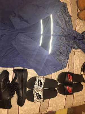 Clothes for Sale in Anchorage, AK